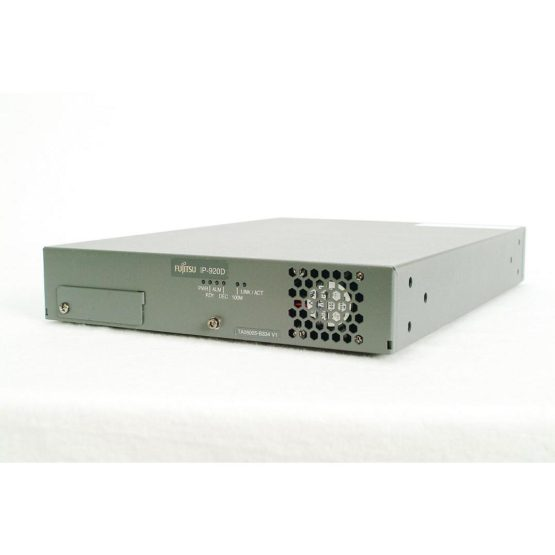 Fujitsu IP-920D HD/SD Compact Video Decoder