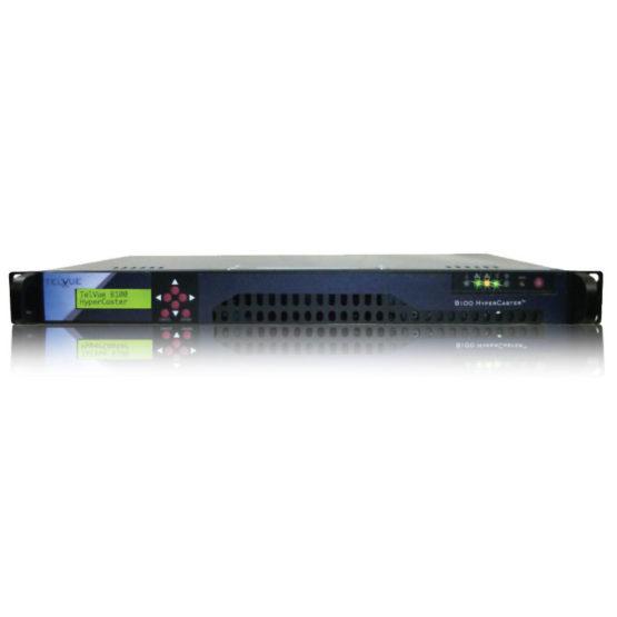 TelVue B100 HyperCaster
