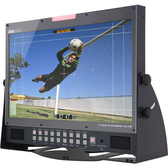 TLM-170P 3G/HD/SD-SDI Monitor