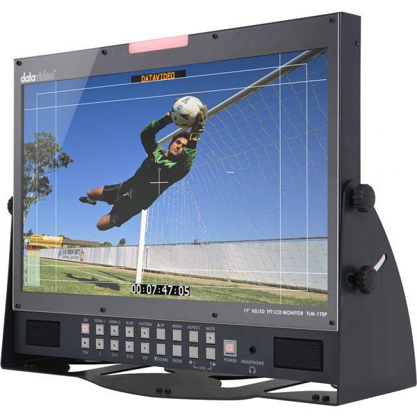 TLM-170P 3G/HD/SD-SDI Monitor