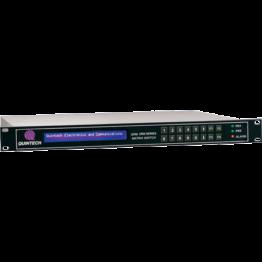QRM 16 x 16 RF Matrix Router