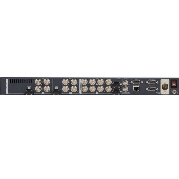 Datavideo KMU-100 4K Multicamera Processor