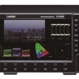 Leader Instruments Zen Series LV5600